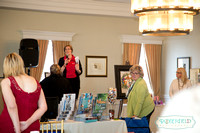Intimate Bridal Show, Belmont Country Club February 2014