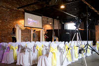 Silk Mill Bridal Show 2014