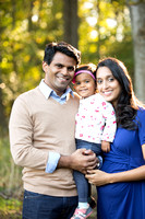 Shah Maternity & Family Portraits (October 2016)