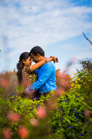 Praveen's Engagement Portraits